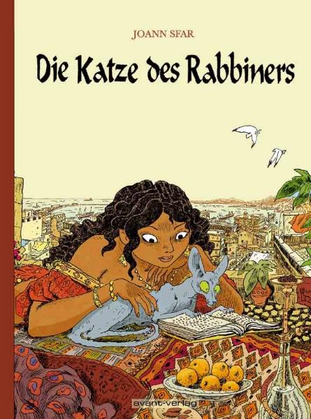 Die_Katze_des_Rabbiners_Sammelband1_Leseprobe-1