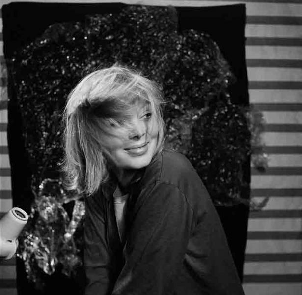 Willy Maywald: Nico, um 1960