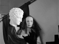 Willy Maywald: Tamara de Lempicka, 1948