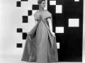 Willy Maywald: Modell von Pierre Cardin, 1960