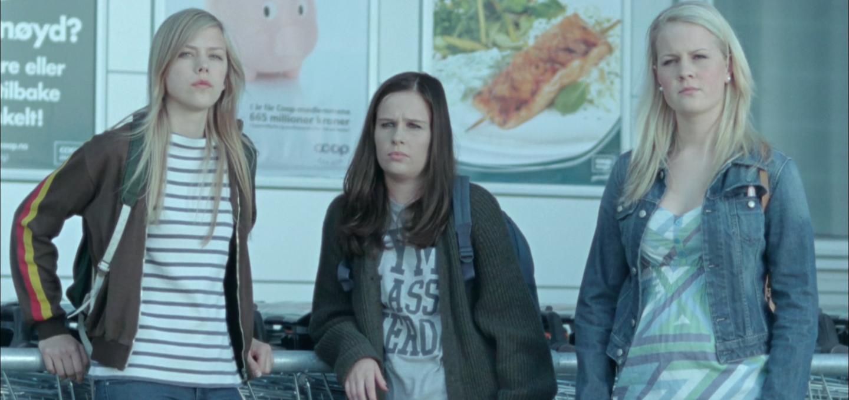 Bonjour Tristesse heißt es für Alma, Sara und Ingrid | © 2012 - New Yorker Films