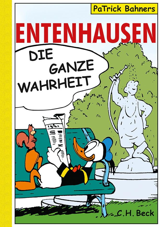 Entenhausen_Cover