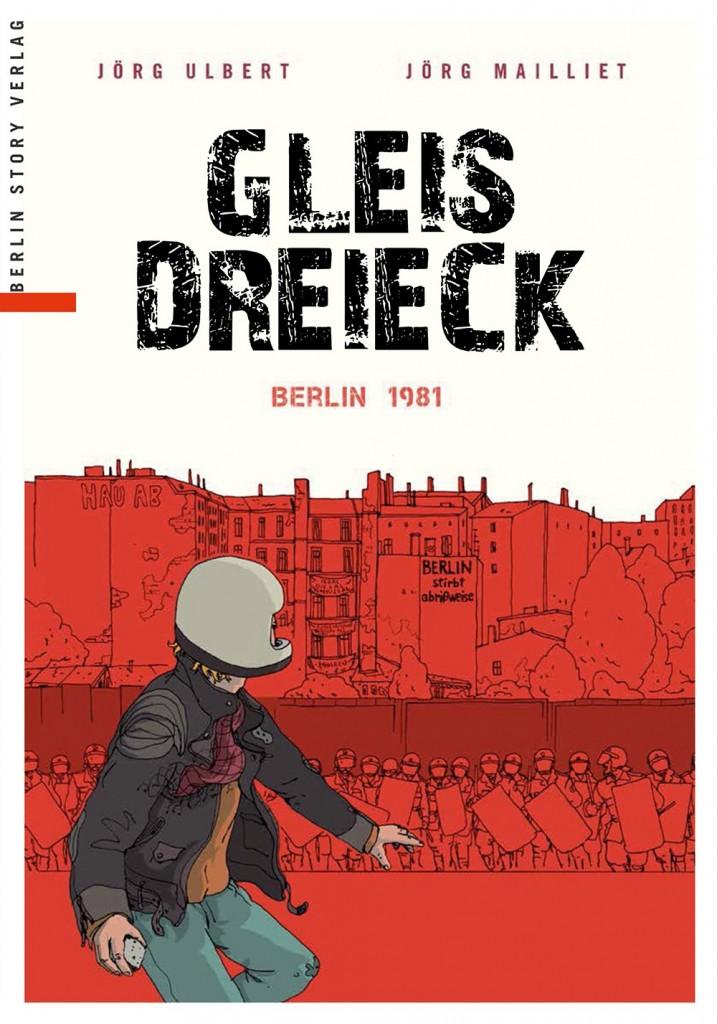 Cover Gleisdreieck