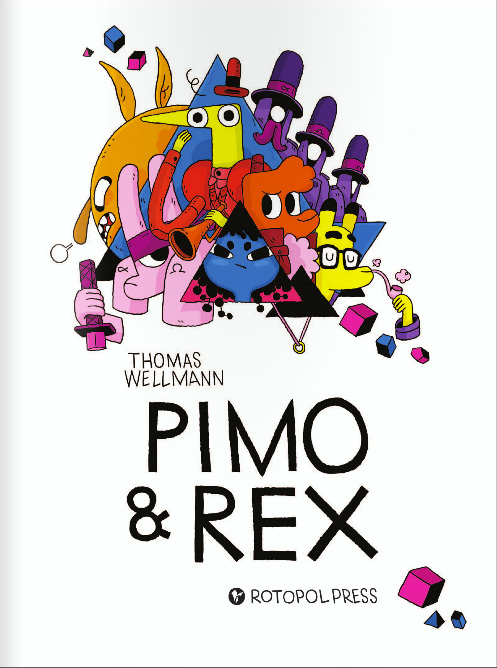 Pimo_Rex_Cover