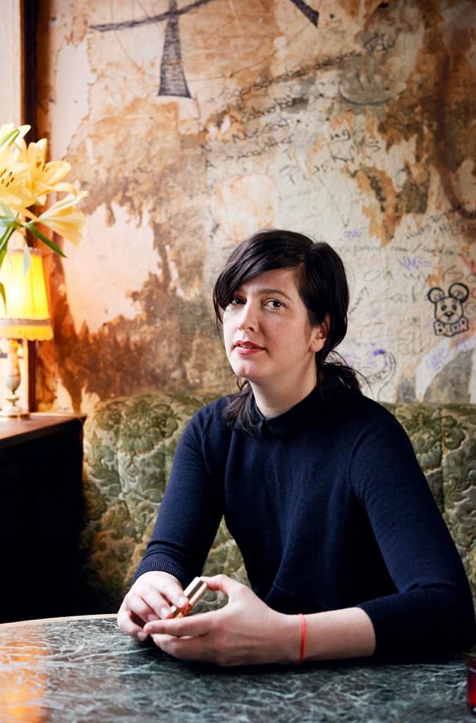 Karen Köhler | © Julia Klug