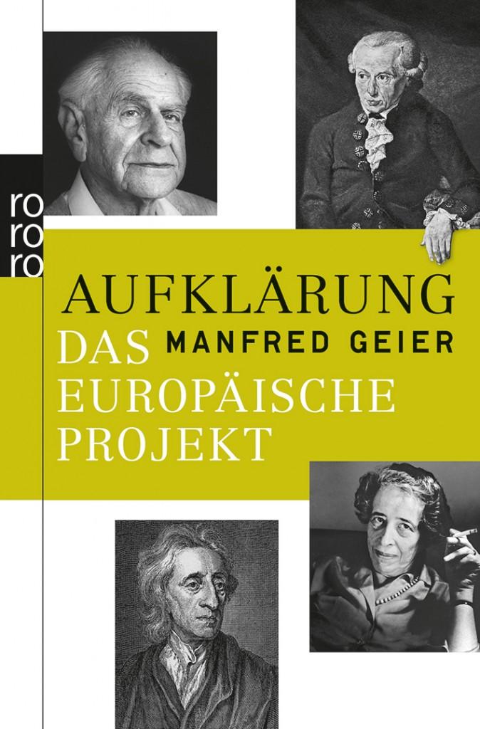 Cover-Geier