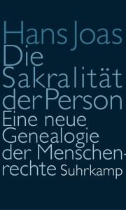 Die Sakralität der Person