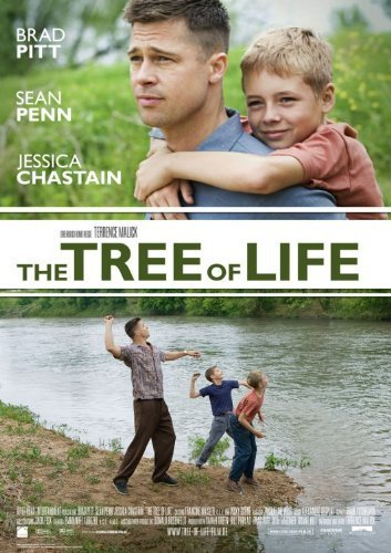 Filmplakat_The Tree of Life