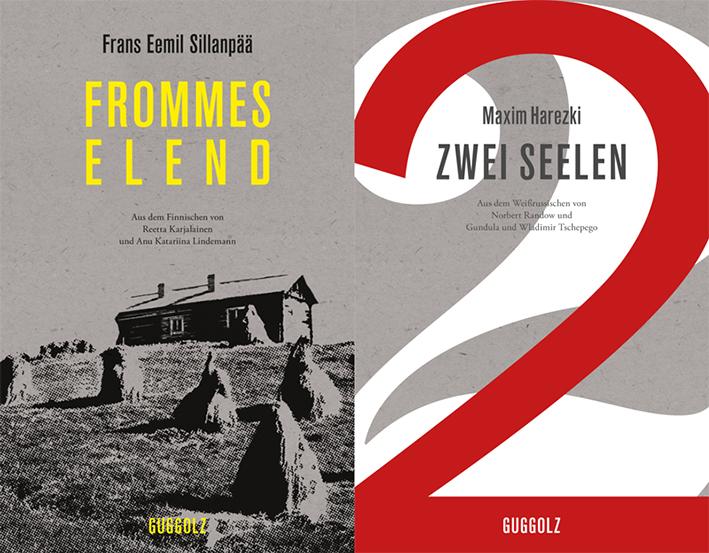 Guggolz-Bücher