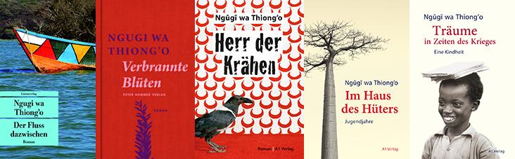 Bücher-Thiongo