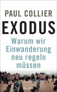 Exodus von Paul Collier