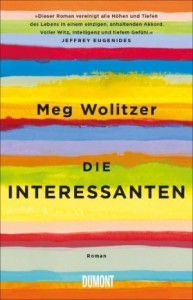 Die Interessanten_Cover
