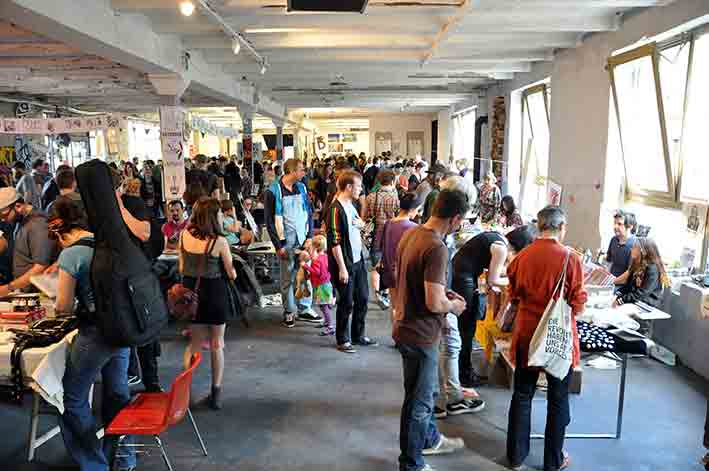 Comicinvasion Berlin 2014