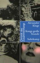 Suhrkamp Verlag. 600 Seiten. 34,95 Euro.
