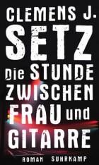 Suhrkamp Verlag. 1.021 Seiten. 29,95 Euro.