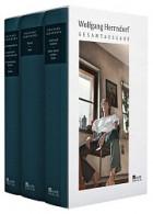 Rowohlt Verlag. 1.840 Seiten. 49,95 Euro.