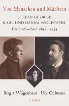 Verlag C.H.Beck. 880 Seiten. Mit ca. 39 Abbildungen. 49,95 Euro
