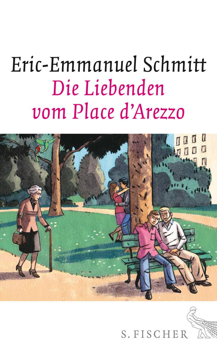 S. Fischer. 720 Seiten. 24,99 Euro.