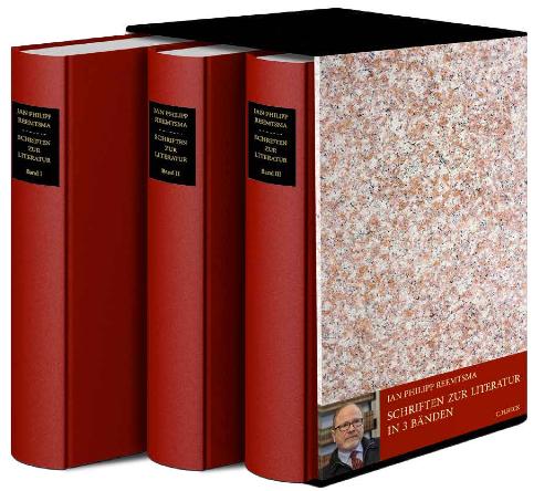 Verlag C.H.Beck. 1.200 Seiten. 98,- Euro.