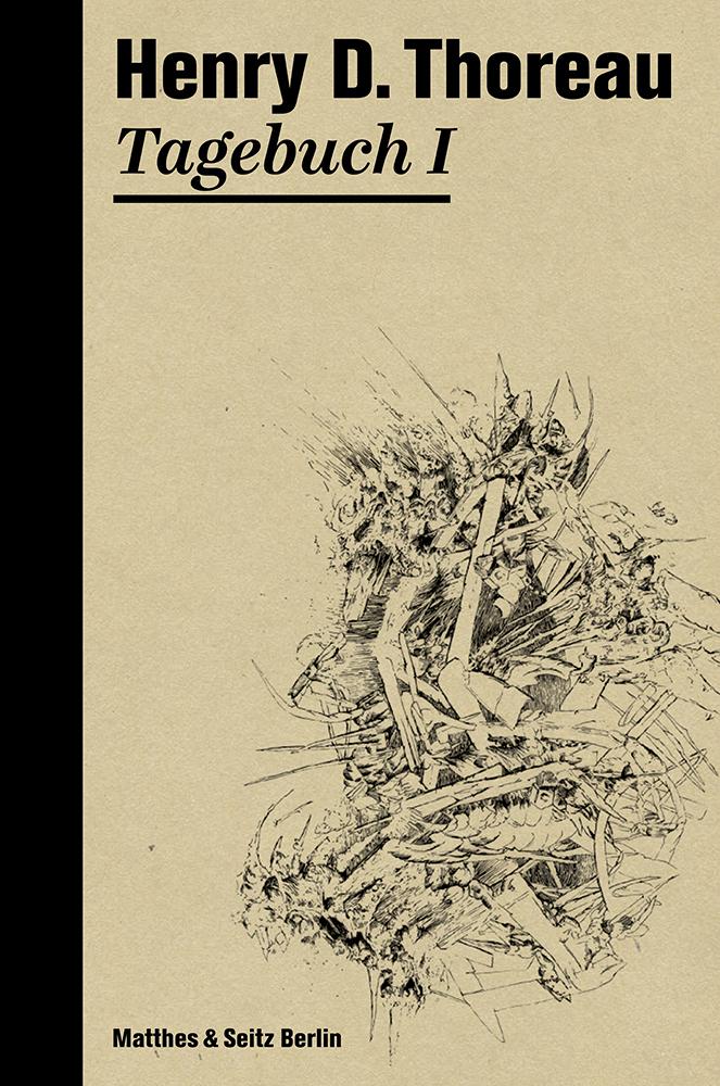 Matthes & Seitz Berlin. 300 Seiten. 26,90 Euro.