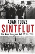 Sintflut von Adam Tooze