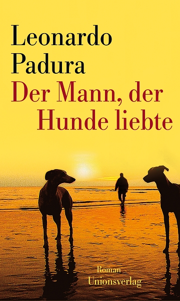 Cover Padura