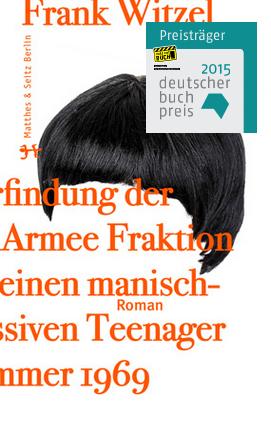 Witzel-Buchpreis-Cover