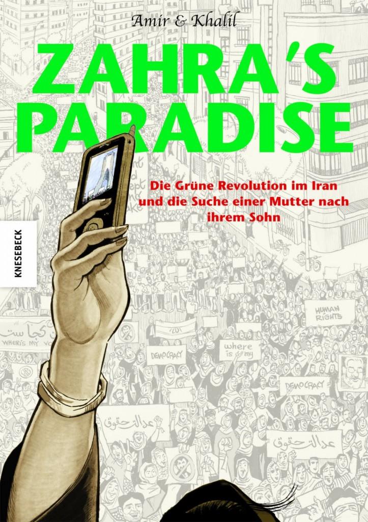Zahras Paradise