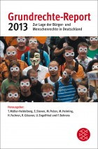 Cover Grundrechte-Report