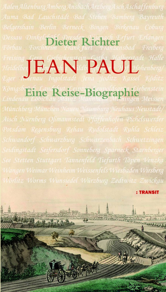 Transit Verlag. 144 Seiten. 16,80 Euro