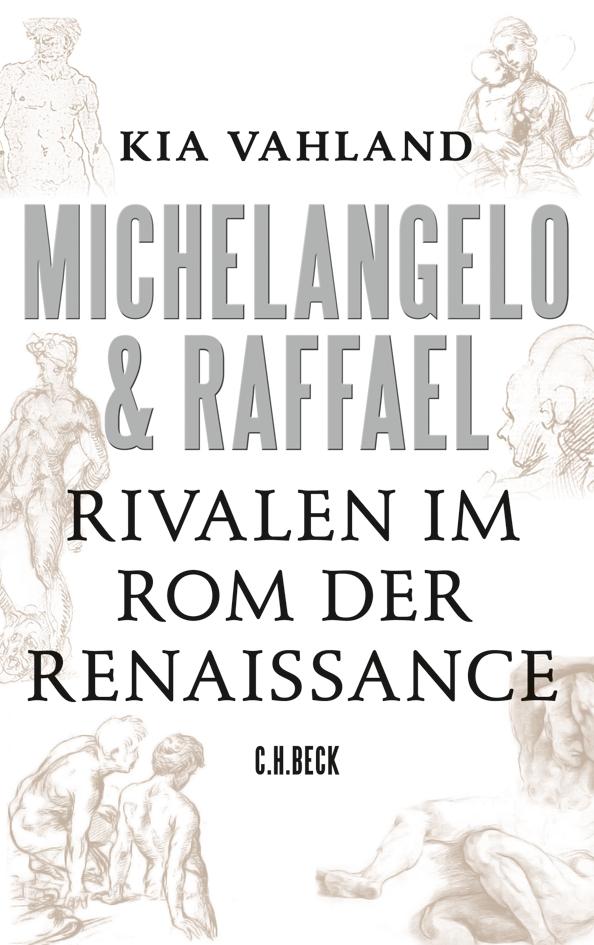 Michelangelo und Raffael
