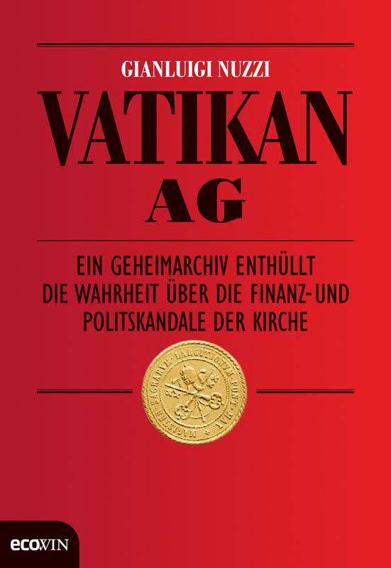 Die Vatikan AG