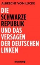 Cover_Das Versagen der deutschen Linken