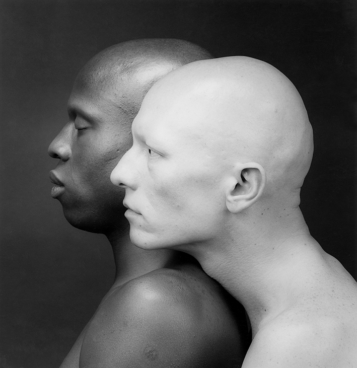 © Robert Mapplethorpe Foundation. Used by permission.