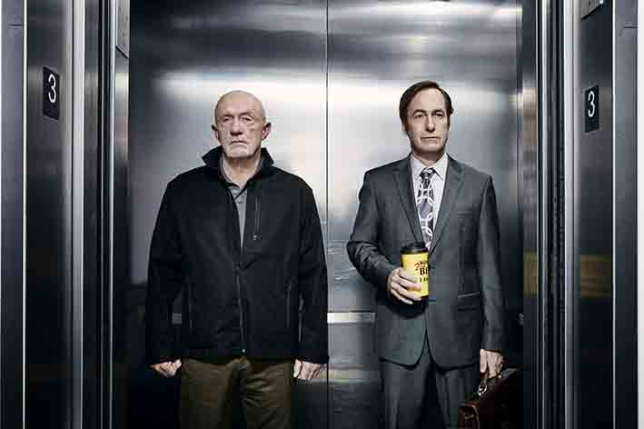 Better Call Saul – Season 2 | Ursula Coyote © 2015 AMC Network Entertainment LLC and Sony Pictures Television Inc.