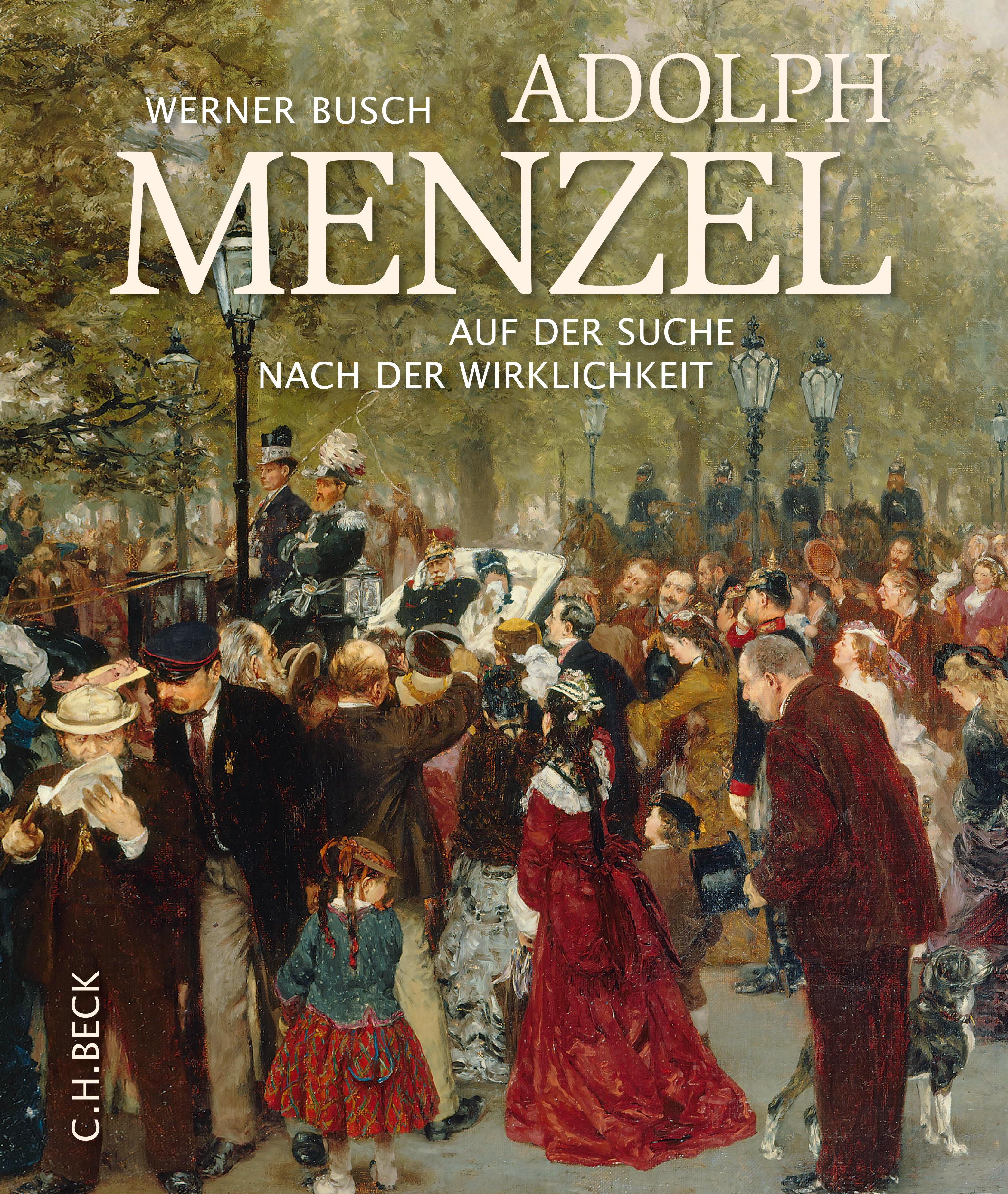 Adoplh Menzel