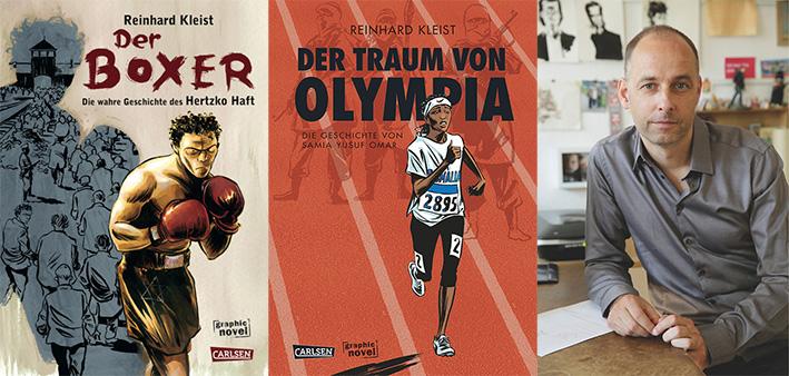 Kleist-Boxer-Olympia