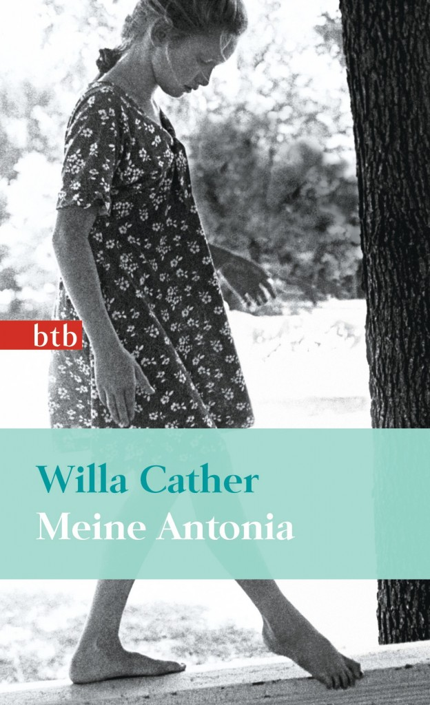 Meine Antonia von Willa Cather