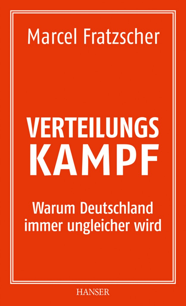 Hanser Verlag 2016. 264 Seiten. 19,90 Euro