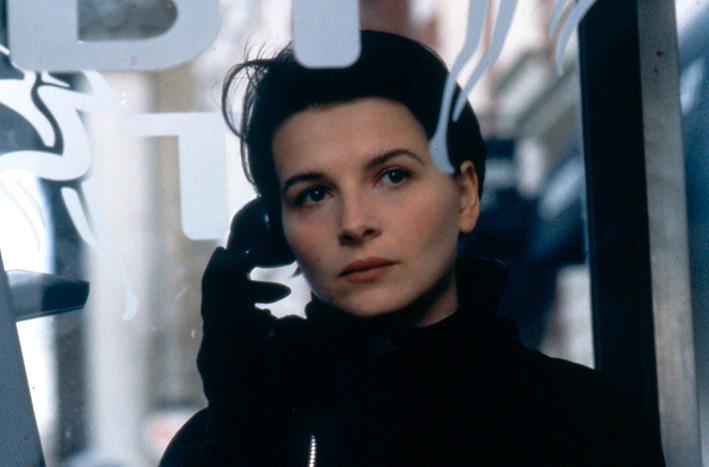 Juliette Binoche als unwiderstehliche Anna Barton in »Verhängnis« | Louis Malle