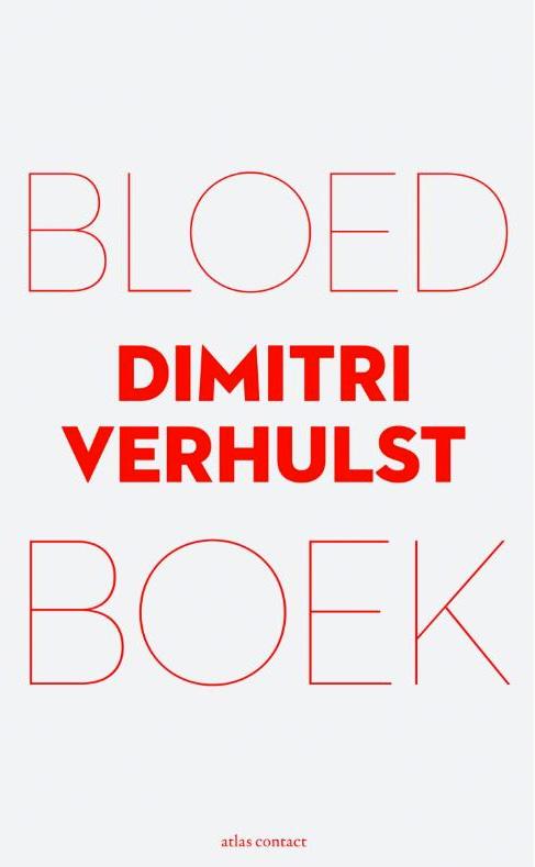 Bloedbook