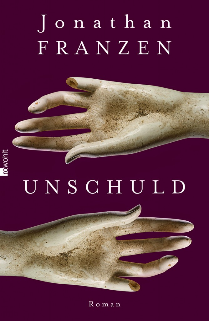 Aus dem Englischen von Bettina Abarbanell & Eike Schönfeld. Rowohlt Verlag 2015. 26,95 Euro.