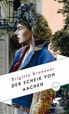 Cover_Der Scheik von Aachen