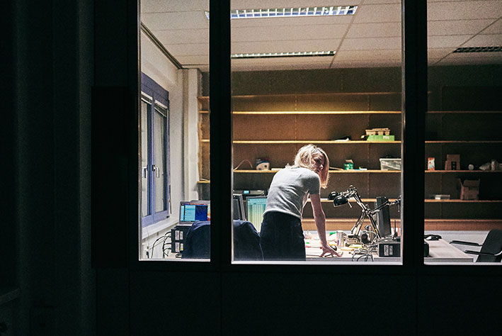 Marie Kreutzer: Der Boden unter den Füßen | © Juhani Zebra / Novotnyfilm
