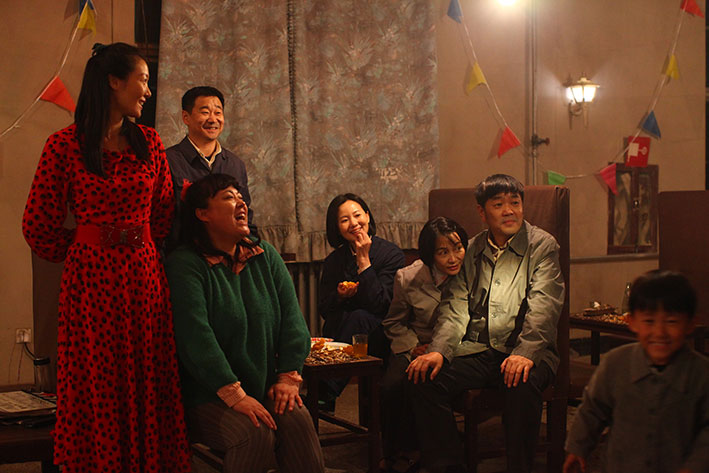 Wang Xiaoshuai: So long, my son | © Li Tienan / Dongchun Films
