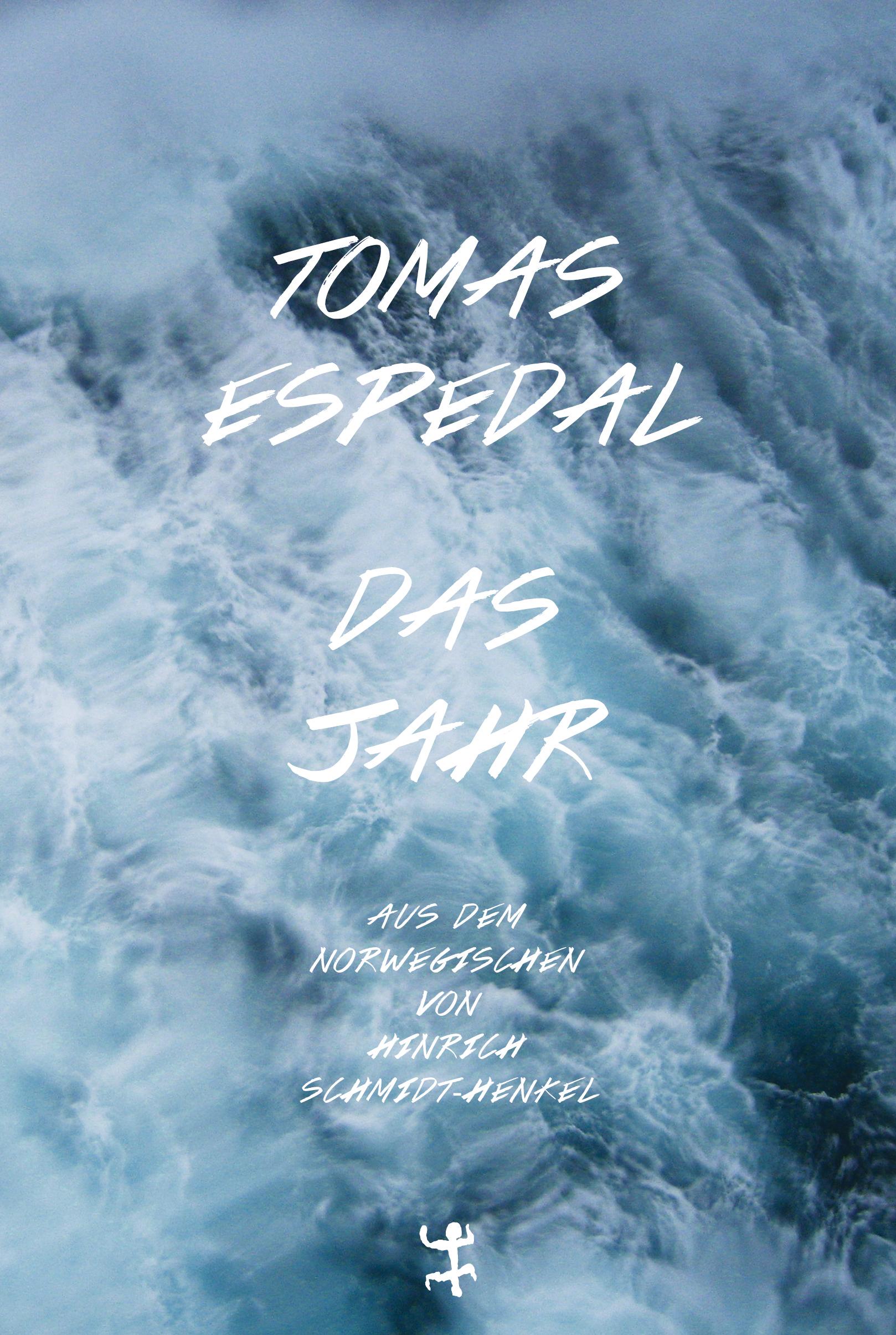 Tomas Espedal: Das Jahr. Aus dem Norwegischen von Hinrich Schmidt-Henkel. Mathhes & Seitz Berlin 2019. 199 Seiten. 17,99 Euro.