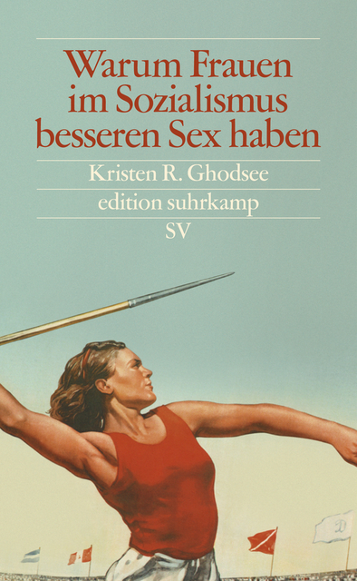 Ghodsee Cover