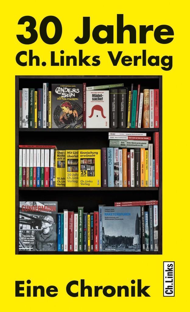 30 Jahre ChLinks