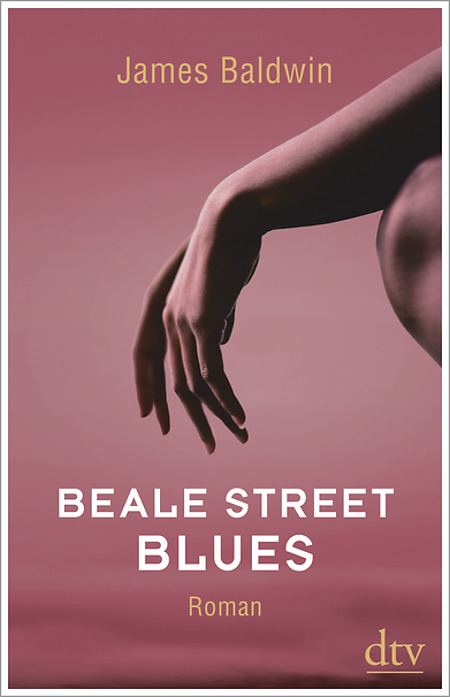 James Baldwin-Beale Street Blues