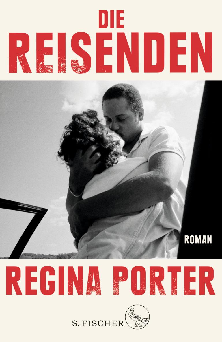 Regina Porter-Die Reisenden